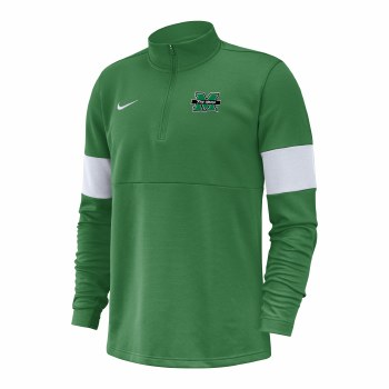 Nike Coaches 1/2 Zip Pullover- 3X