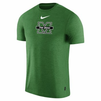 Nike Coach Short Sleeve Tee- M