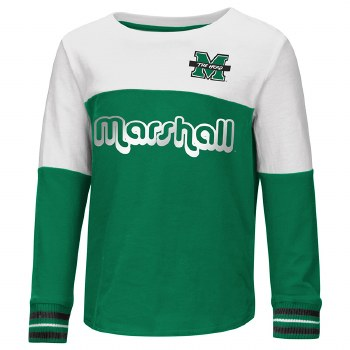 Choctaw Long Sleeve Toddler Tee- 5T