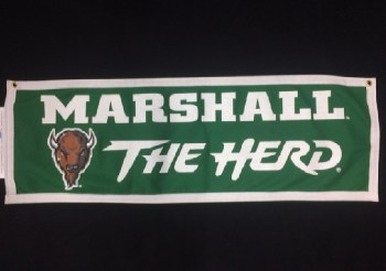 Marshall Banner
