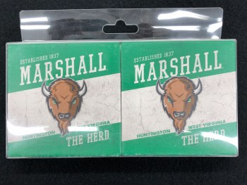 Marshall/Marco Coaster Four Pack
