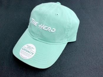 Women's Relaxed Fit Spearmint Adjustable Hat