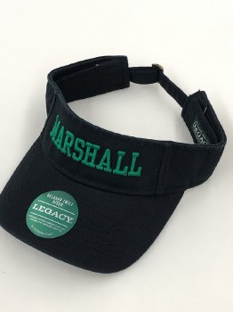 Marshall Visor- Black