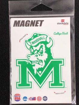 Classic Marco- Vault 3 x 5 Magnet