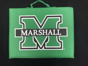 Marshall Bleacher Cushion