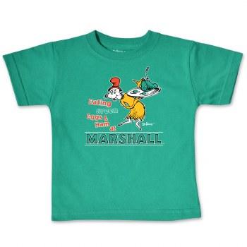 Dr. Seuss Green Eggs & Ham Infant T-6M