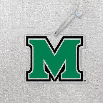 M Logo Ornament