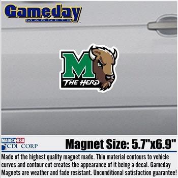 M/The Herd/Marco Regular Magnet