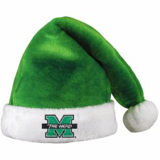 Marshall Santa Hat