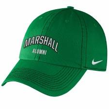 Nike Marshall Alumni Hat-Kelly