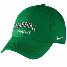 Nike Marshall Athletics Hat-Kelly