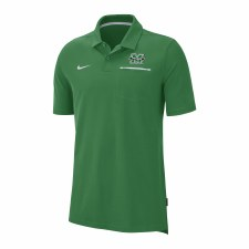Nike Elite Coaches Polo- S