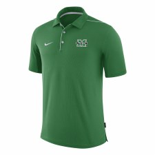 Nike Team Issue Kelly Polo- S