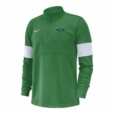 Nike Coaches 1/2 Zip Pullover- S