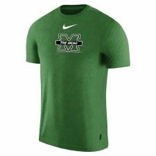 Nike Coach Short Sleeve Tee- S