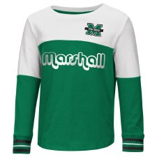 Choctaw Long Sleeve Toddler Tee- 2T