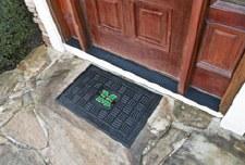 M/The Herd Doormat