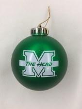 M/The Herd Ornament