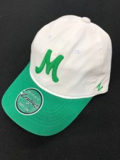 Marshall Vault Two Tone Hat