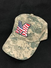 Military M Hat