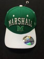 Marshall Flex Fit Hat- M/L