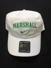 Nike Marshall Hat- White