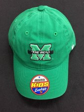 M/The Herd Youth Hat- Kelly