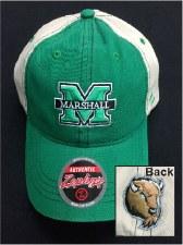 Kelly/Khaki M/Marshall Hat