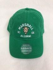Marshall Alumni Hat