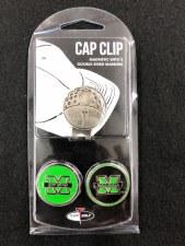 Cap Clip/Ball Marker