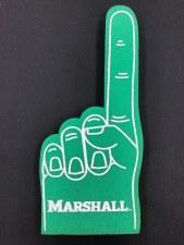 Marshall Foam Finger