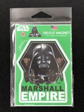 Darth Vader Magnet