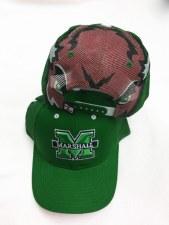 Kelly Meshback M/Marshall Hat