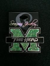 M/The Herd Pin