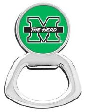 M/The Herd Magnet Bottle Opener