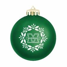 M/Marshall Ornament