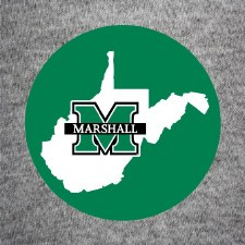State M/Marshall Button