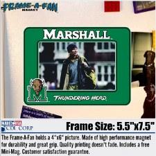 Marshall Magnetic Frame