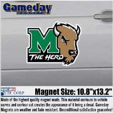 M/Marco/The Herd Large Magnet