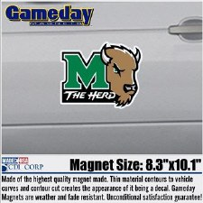M/Marco/The Herd Medium Magnet