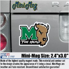 M/Marco/The Herd Mini Magnet