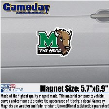 M/The Herd/Marco Regular Magnet
