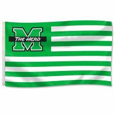 Marshall Spirit Flag