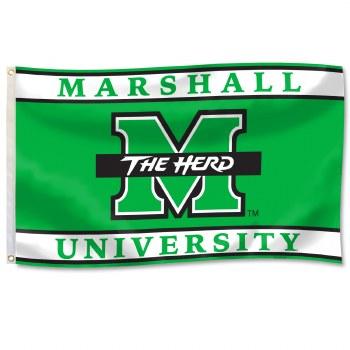 M/The Herd Flag