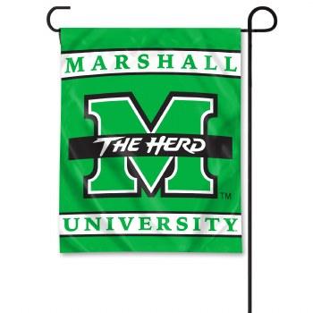 M/The Herd Garden Flag