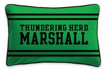 "Marshall Spirit Pillow 14"" x 22"""