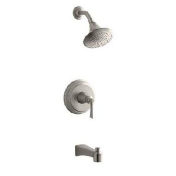 Archer® Bath/shower trim set, valve not included