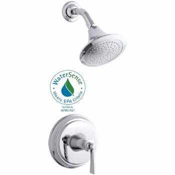 Archer® Shower faucet trim, valve not included