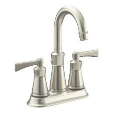 Archer®  Centerset bathroom sink faucet