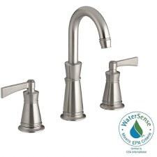 Archer® Widespread bathroom sink faucet